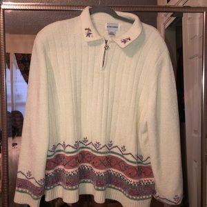 Cute pullover sweater